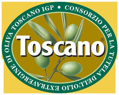 Logo HD Consorzio Olio Extravergine Toscano IGP